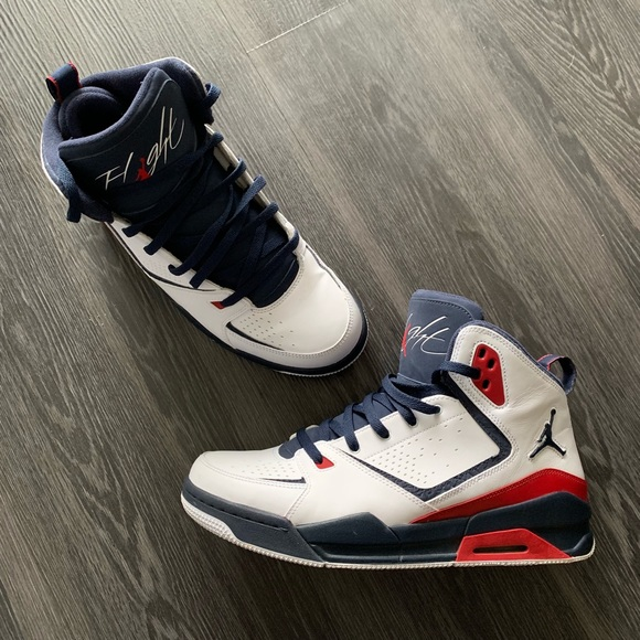 cc612bb1899bb Jordan Shoes | Sc2 Olympic Colorway | Poshmark